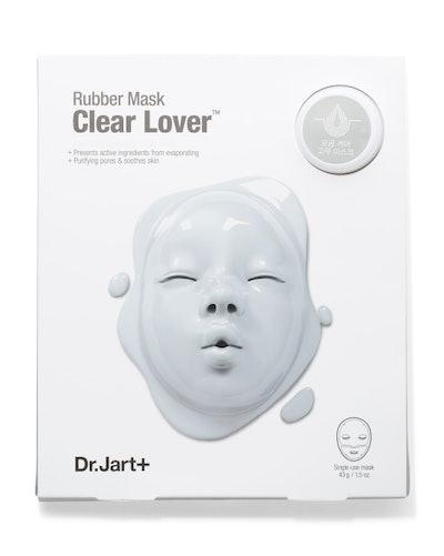 Dr. Jart Rubber Mask
