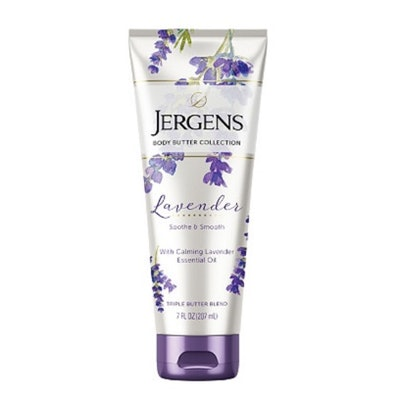 Jergens Lavender Body Butter