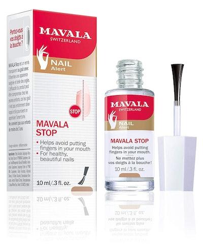 Mavala Switzerland Stop Nail Biting