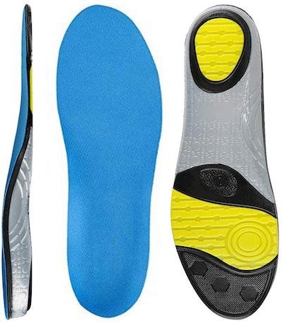MUOU Sneaker Insoles