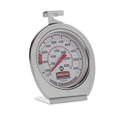 Rubbermaid Commercial Products Instant Read Thermometer