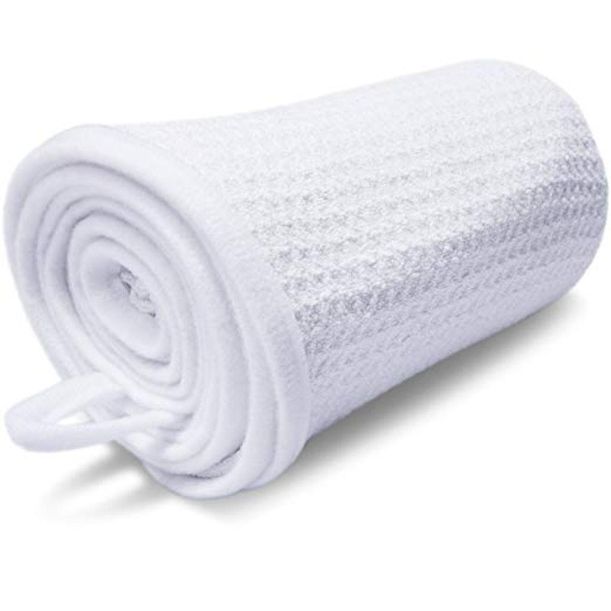 Desired Body Microfiber Hair Towel