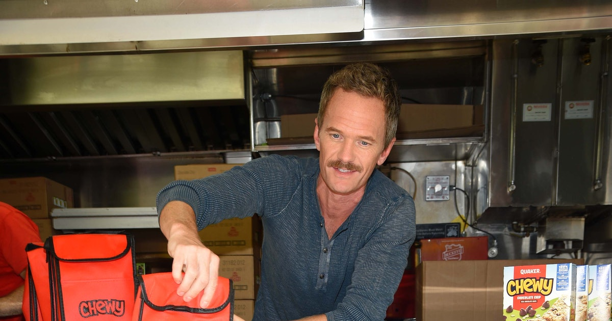 Neil Patrick Harris' Family Halloween Costume Plans Are Pretty Chill This Year — INTERVIEW
