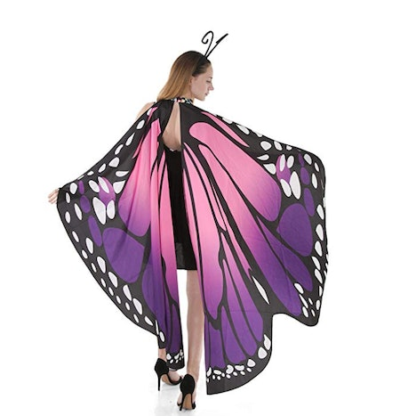 Butterfly Wing Costume