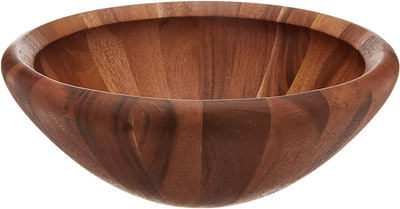 Dansk Wood Bowl