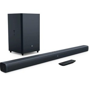 JBL Bar 2.1 Home Theater Starter System