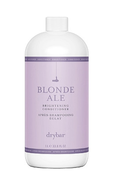 Blonde Ale Brightening Conditioner