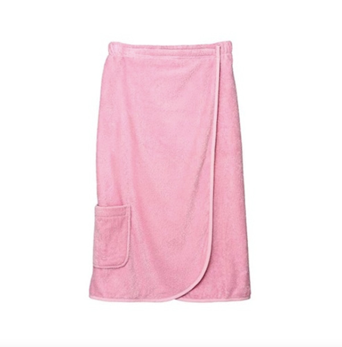TowelSelections Women's Wrap Terry Towel