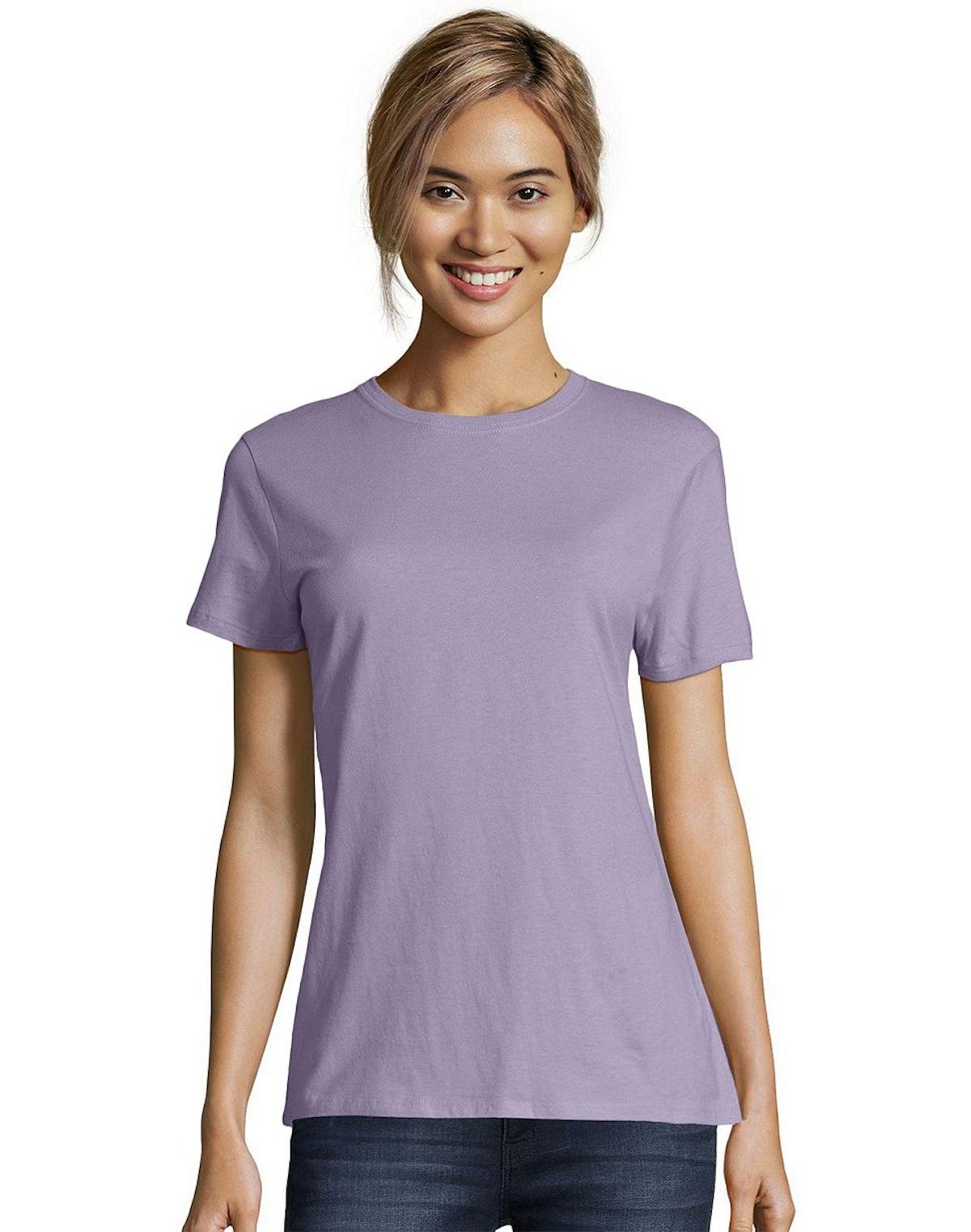 Lavender Nano-T T-Shirt