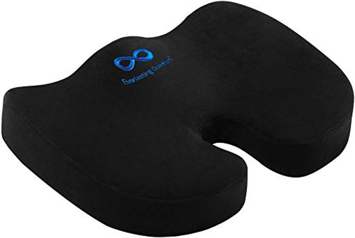 Everlasting Comfort Memory Foam Seat Cushion