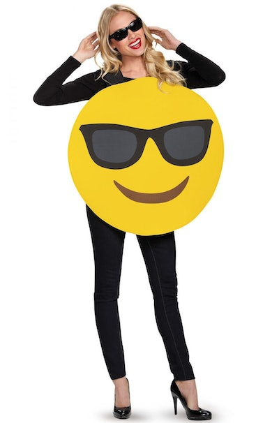 Sunglasses Sandwich Board Costume