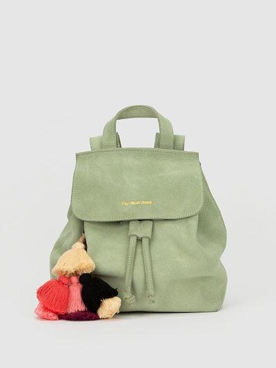 Mini Mochila Backpack