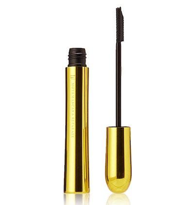 FlowFushi Mote Mascara Natural 02 Separate Black for Women