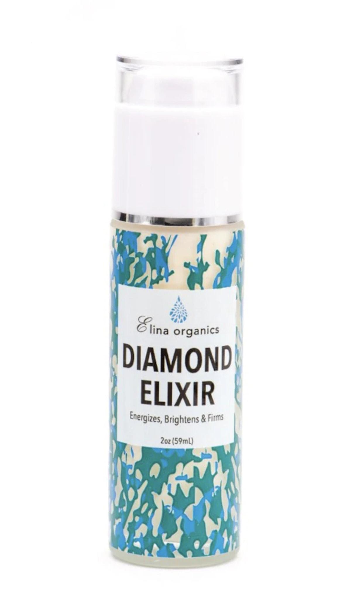 Diamond Elixir