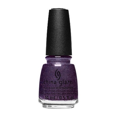 China Glaze Nail Lacquer in Private Side-Eyed