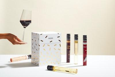 12 Nights of Wine —Nice Edition
