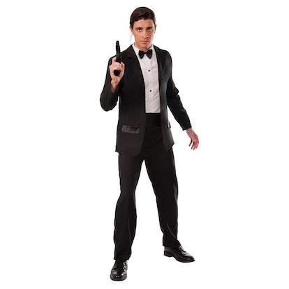 Spy Tuxedo Adult Costume