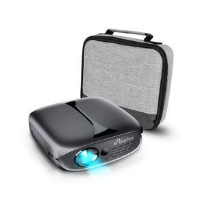 ELEPHAS Wi-Fi Portable Home Theater Projector
