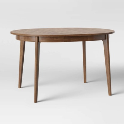 Astrid Mid Century Round Dining Table