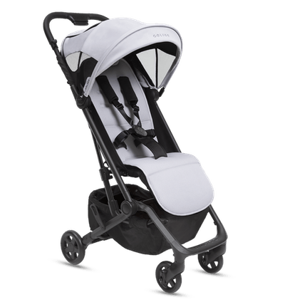 The Compact Stroller