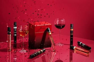 12 Nights of Wine —Naughty Edition