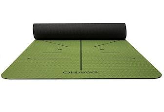 YAWHO Yoga Mat