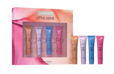 Online Only Little Gems Mini Metallic Mask Set