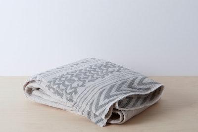 Organic Kantha Blanket