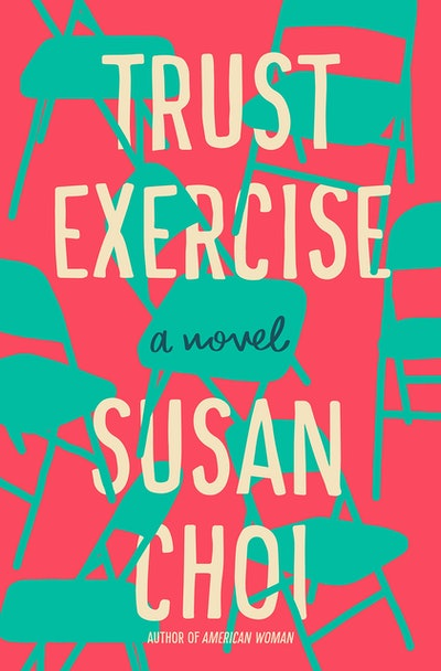 'Trust Exercise' By Susan Choi