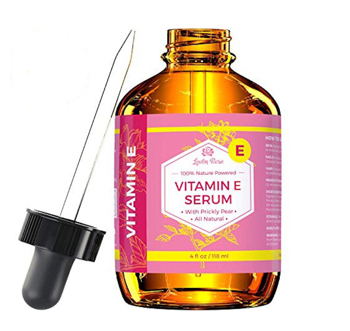 Leven Rose Vitamin E Serum