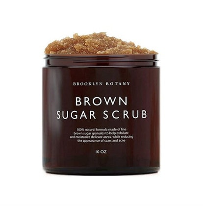 Brooklyn Botany Brown Sugar Body Scrub