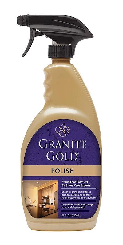 Granite Gold Polish Spray