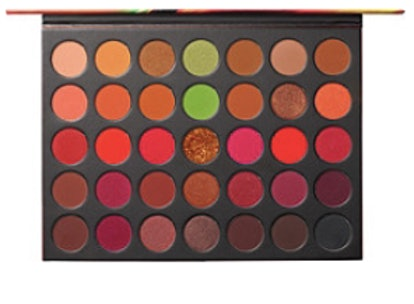 35O3 Fierce By Nature Artistry Palette