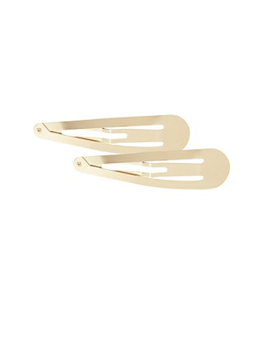 Gold XL Snap Clips