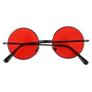 Retro John Lennon Style Sunglasses