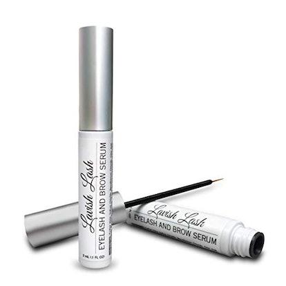 Pronexa Hairgenics Eyelash Growth Enhancer & Brow Serum