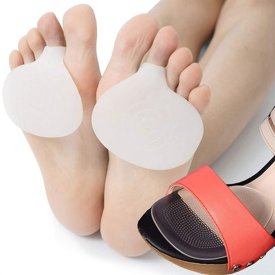 DR JK Ball Of Foot Cushions (2-Pack)