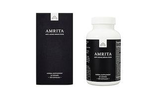 Amrita Anti-Aging Brain Food