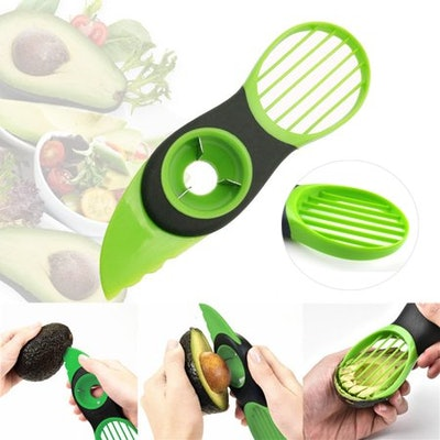 NK HOME 3 in 1 AvocadoTool
