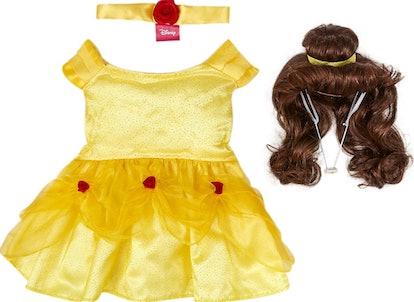 Rubie's Costume Company Belle Disney Princess Cat Costume