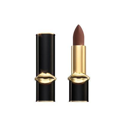 Pat McGrath Labs MatteTrance Lipstick in Divine Brown