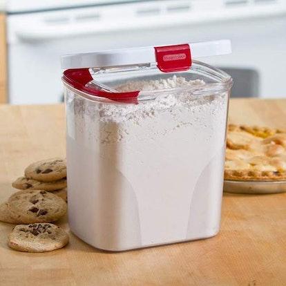 Prep Solutions Flour Keeper By Progressive