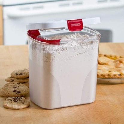 Prep Solutions Flour Keeper By Progressive