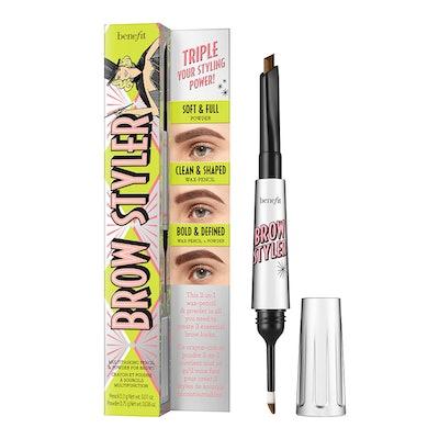 Brow Styler Eyebrow Pencil & Powder Duo