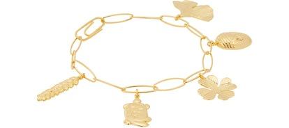 Multi Charm Bracelet