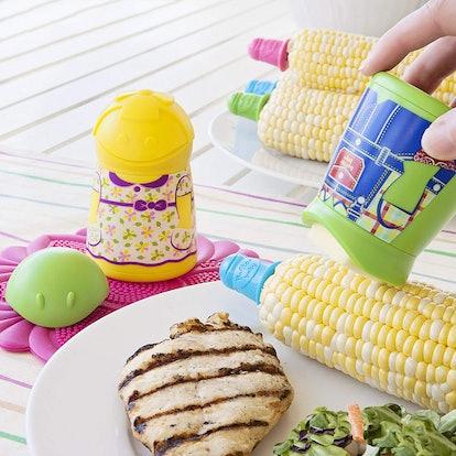 Talisman Designs Butter Boy Butter Keeper & Spreader