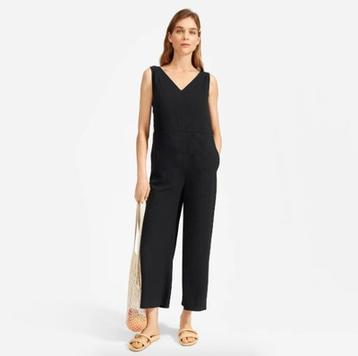 Japanese GoWeave Essential Jumpsuit