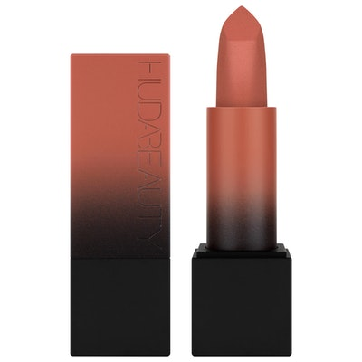 Power Bullet Matte Lipstick Throwback Collection in First Kiss