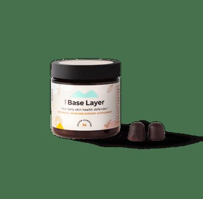 The Base Layer Botanical Skincare Supplement