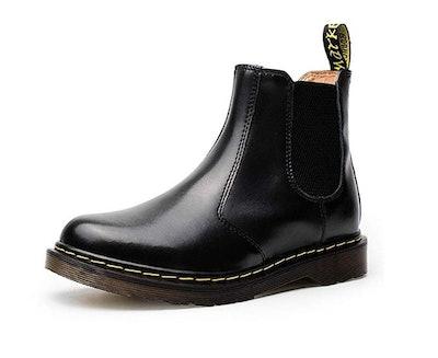 MARITONY Chelsea Boots for Women